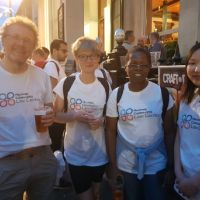 Thank you for supporting HCLC's London Legal Walk