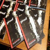 HCLC attends Proof Magazine launch in the House of Commons