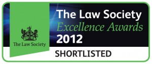 HCLC shortlisted for prestigious 'excellence' awards!