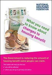 Changes to Housing Benefit - What You Need to Know